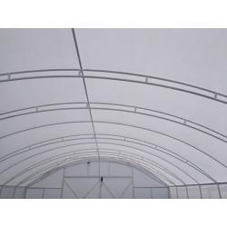 Folia tunelowa dziesięciosezonowa UV10